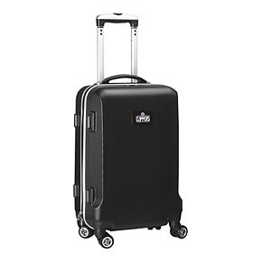Los Angeles Clippers 20-Inch Hardside Spinner Carry-On