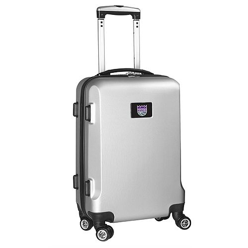 Sacramento Kings 20-Inch Hardside Spinner Carry-On