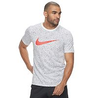Big & Tall Nike Dri-FIT Dry Core BM 1 Basketball Tee