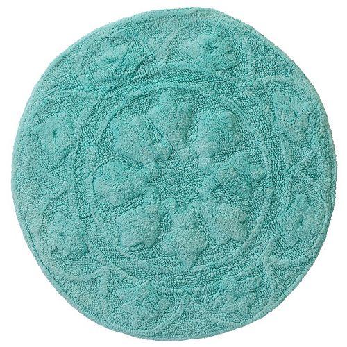 Creative Bath Calypso Cotton Rug