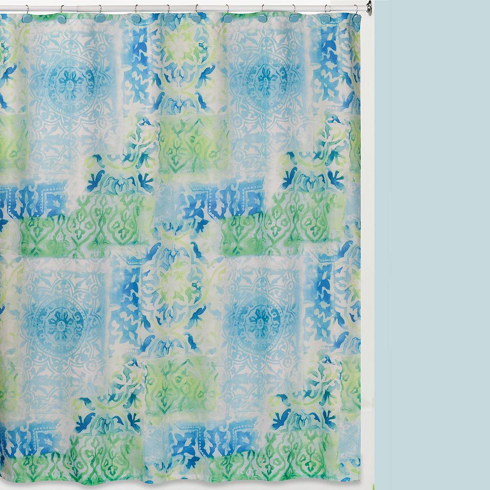 Creative Bath Calypso Shower Curtain