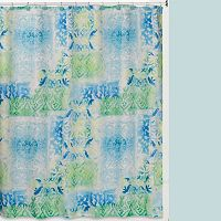 Creative Bath Calypso Shower Curtain