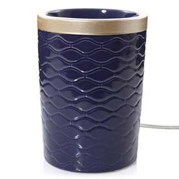 Yankee Candle Scenterpiece Twilight Dusk Timer Wax Melt Warmer