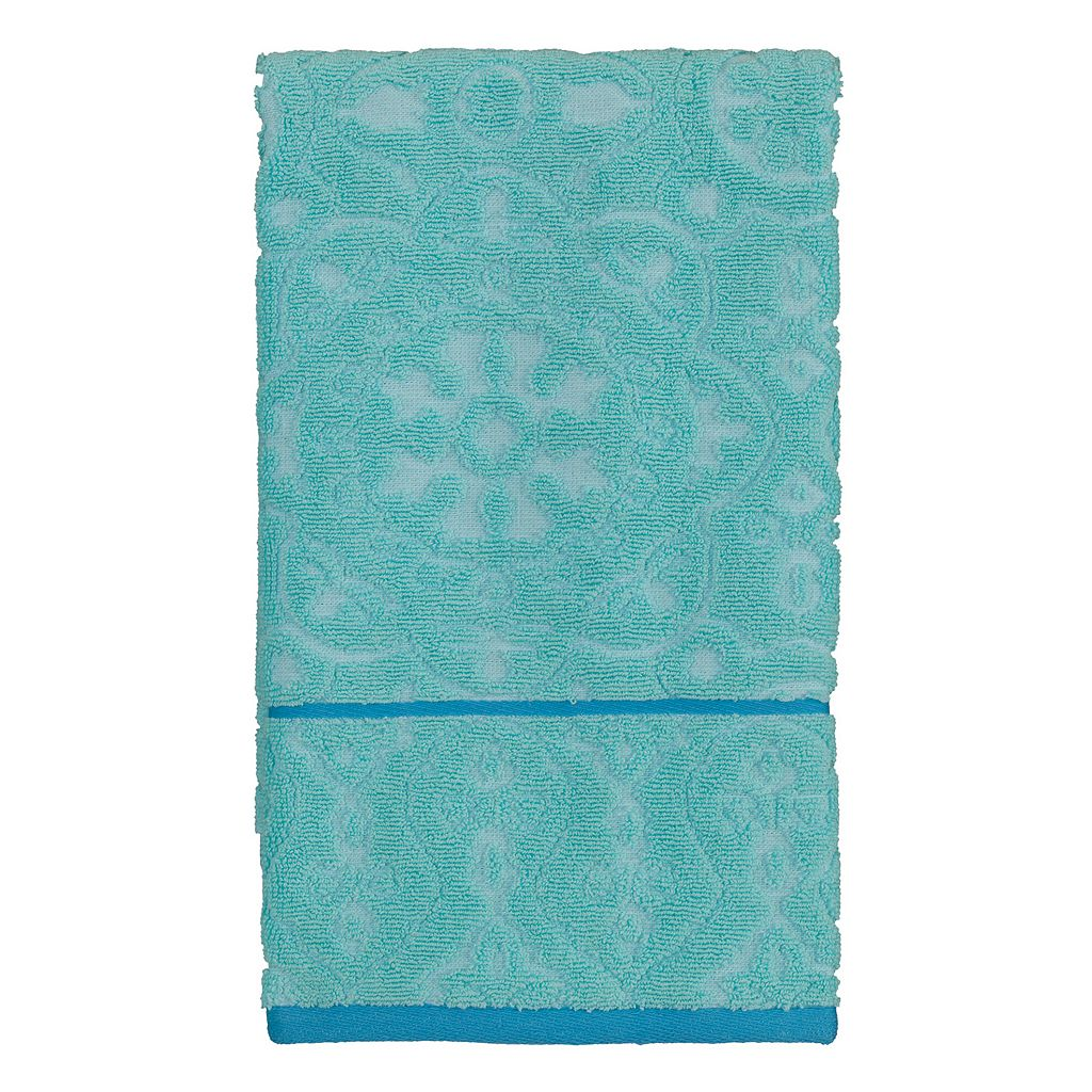 Creative Bath Calypso Hand Towel