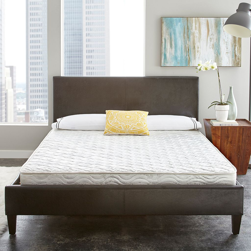 Eco Sense 6-in. Hybrid Mattress