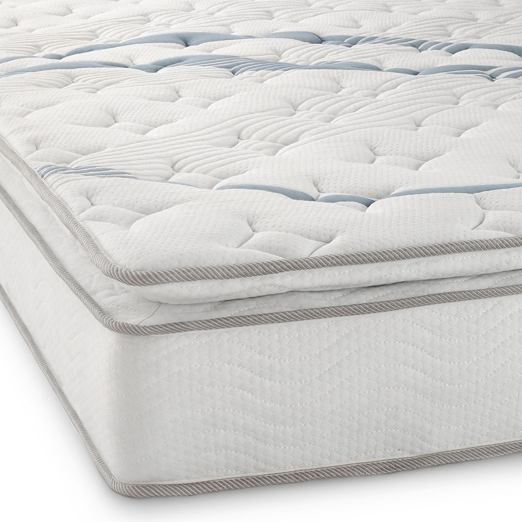 Eco Sense 10-in. Hybrid Mattress