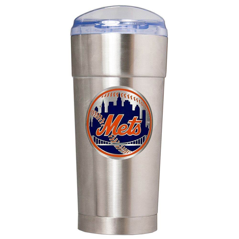New York Mets Eagle Tumbler
