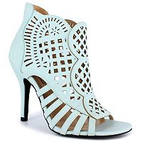 Dolce by Mojo Moxy Kojo Women's High Heels
