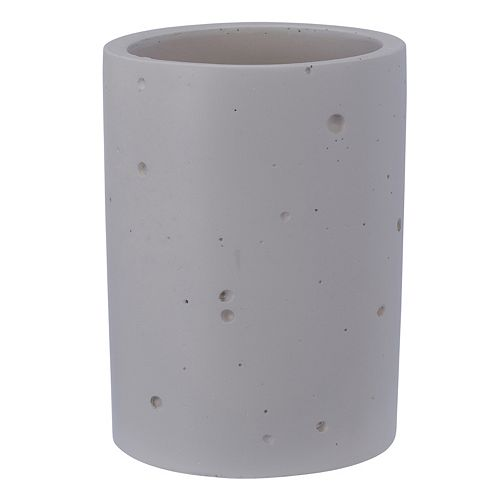 Creative Bath Concrete Tumbler