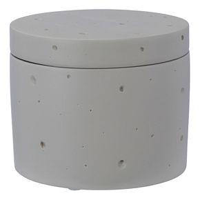 Creative Bath Concrete Jar