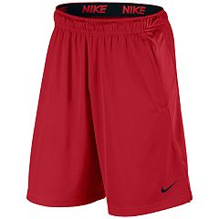 Big & Tall Nike Dri-FIT Dry Colorblock Training Shorts