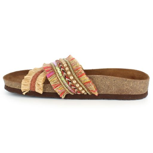 Dolce by Mojo Moxy Chisomo Women's Slide Sandals