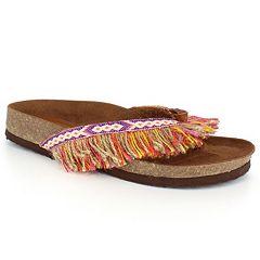 Dolce by Mojo Moxy Cappy Women's Sandals