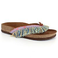 Dolce by Mojo Moxy Cappy Women's Sandals