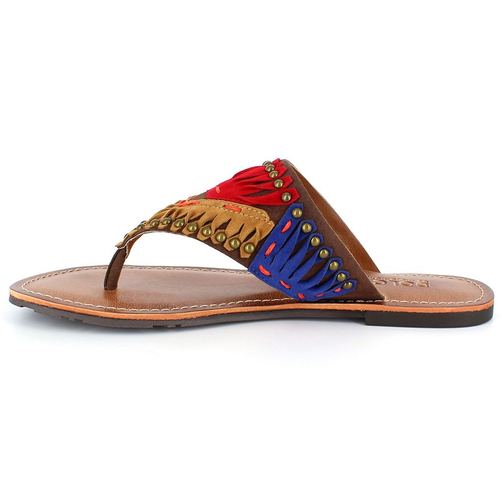 Dolce by Mojo Moxy Sundance Women's Sandals