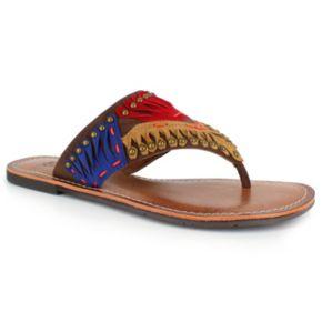 Dolce by Mojo Moxy Sundance Women's Sandals