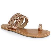 Dolce by Mojo Moxy Captiva Women's Sandals