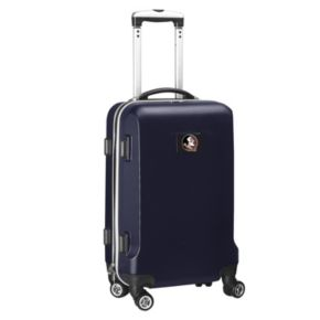 Florida State Seminoles 20-Inch Hardside Spinner Carry-On