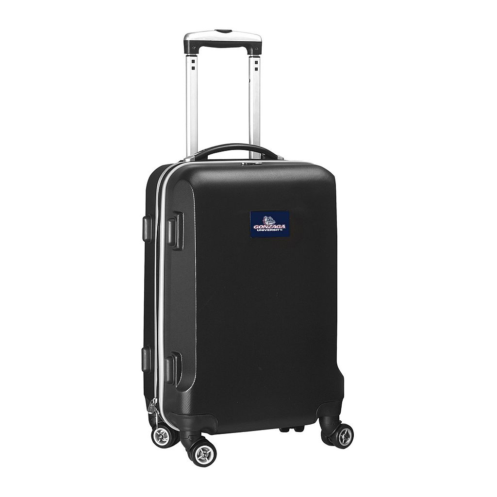 Gonzaga Bulldogs 20-Inch Hardside Spinner Carry-On
