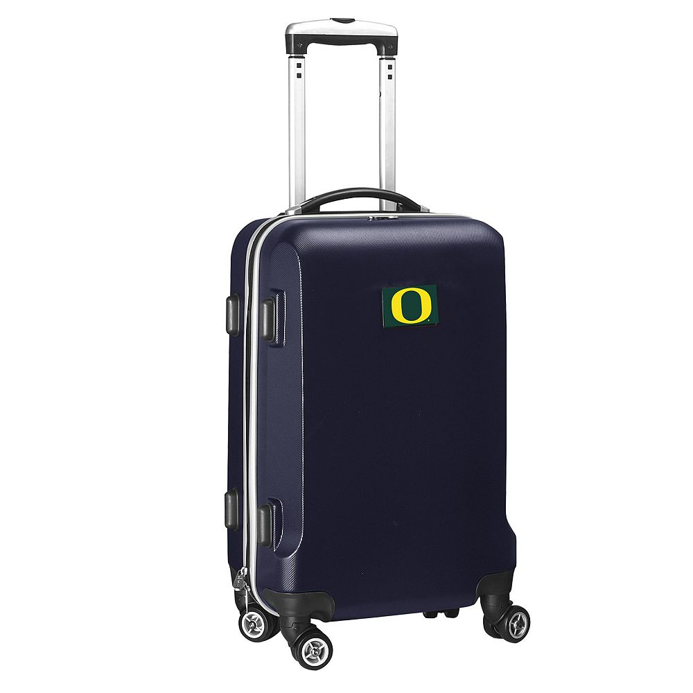 Oregon Ducks 20-Inch Hardside Spinner Carry-On
