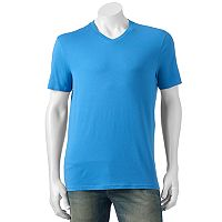 Men's SONOMA Goods for Life™ Flexwear Classic-Fit Performance V-Neck Tee