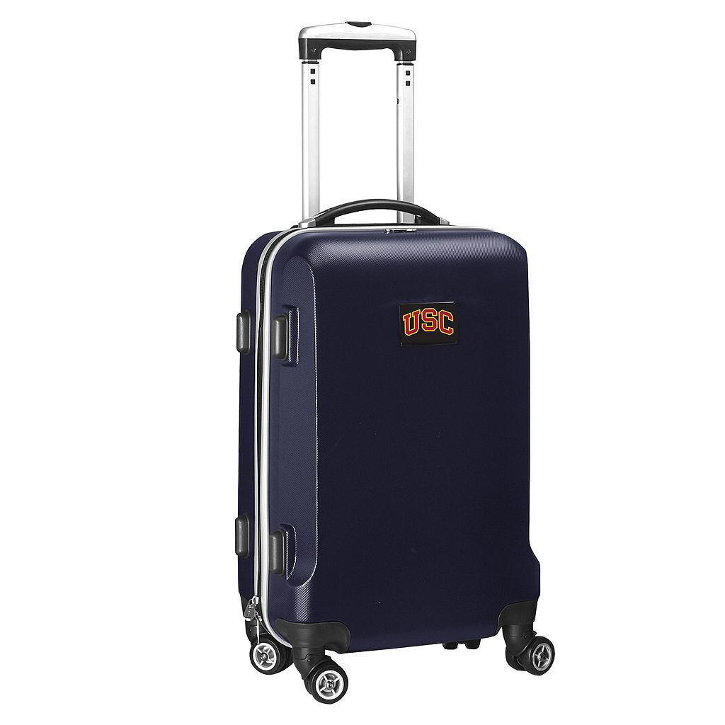 USC Trojans 20-Inch Hardside Spinner Carry-On