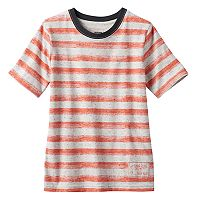Boys 4-7x SONOMA Goods for Life™ Distressed Stripe Tee