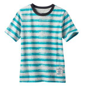 Boys 4-7x SONOMA Goods for Life™ Distressed Stripe Tee