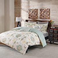 INK+IVY 3-piece Nia Comforter Set