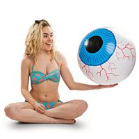 Big Mouth Inc. 20-inch Giant Eyeball Beach Ball