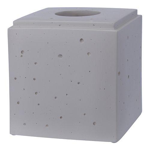 Creative Bath Concrete Tissue Cover
