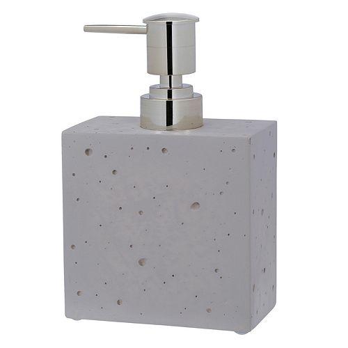 Creative Bath Concrete Soap Pump