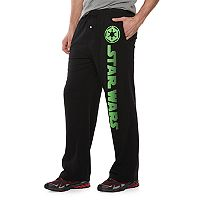 Big & Tall Star Wars Lounge Pants