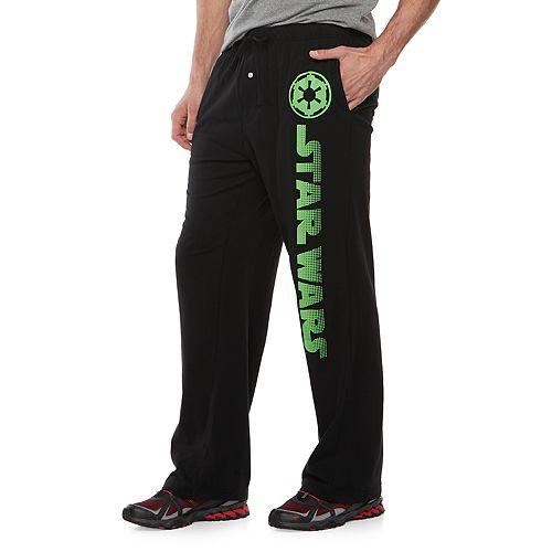 Big & Tall Star Wars Lounge Pants