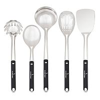 Chopped 5-pc. Stainless Steel Kitchen Tool Set