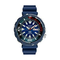 Seiko Men's Prospex PADI Special Edition Automatic Dive Watch - SRPA83