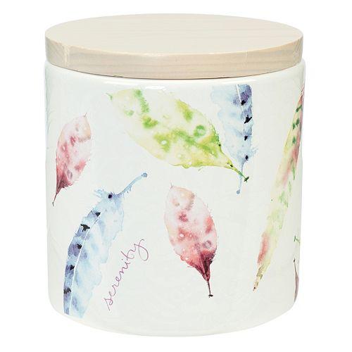 Kathy Davis Daydream Ceramic Jar