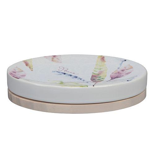 Kathy Davis Daydream Ceramic Soap Dish
