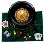 Trademark Global 16-inch Roulette Set