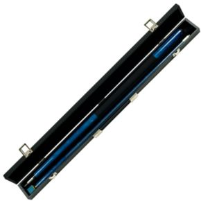 Trademark Global Two-Piece Graphite Pool Cue