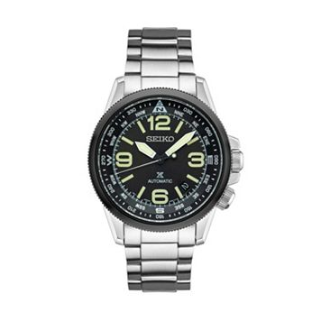 Seiko Men's Prospex Stainless Steel Automatic Watch - SRPA71