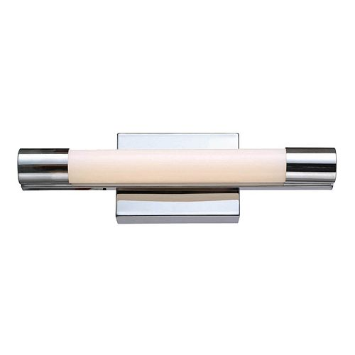 Kenroy Home Small Tube LED Vanity Light