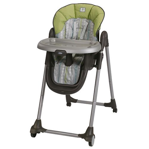 Graco Rory Meal Time Highchair
