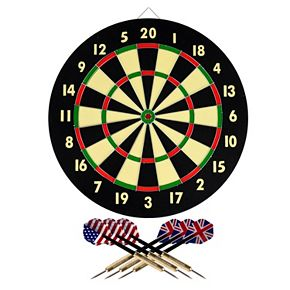 Trademark Games Dart Game Set