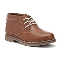 SONOMA Goods for Life™ Boys' Chukka Boots