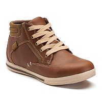 SONOMA Goods for Life™ Boys' High-Top Sneakers