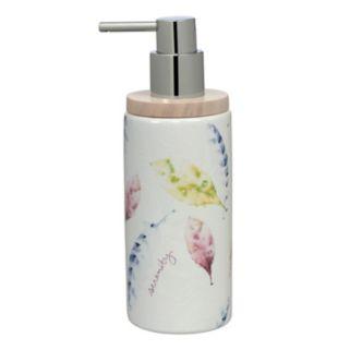 Kathy Davis Daydream Ceramic Soap Pump