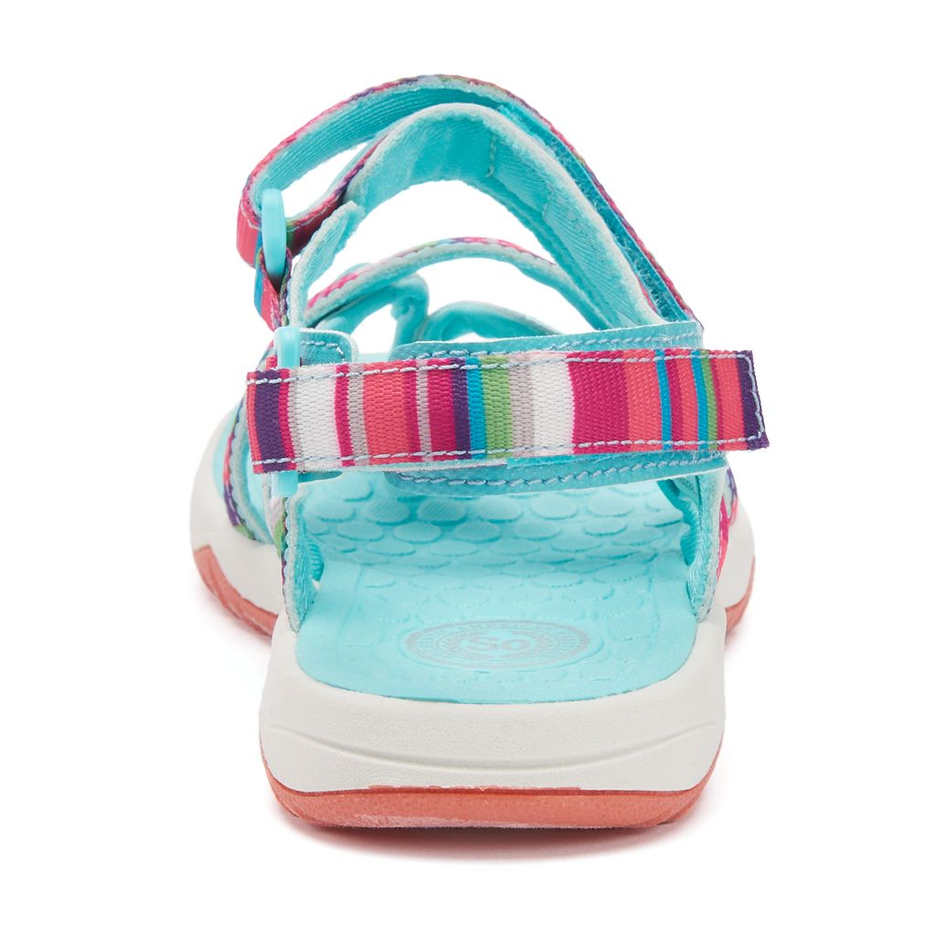 SO® Cherise Girls' Outdoor Sandals