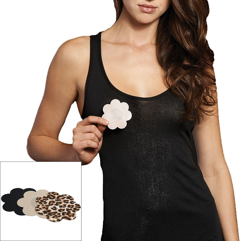 Women's Maidenform® Satin Concealing Petals M5426
