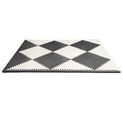 Skip Hop Playspot 72-pc. Geometric Foam Floor Tiles